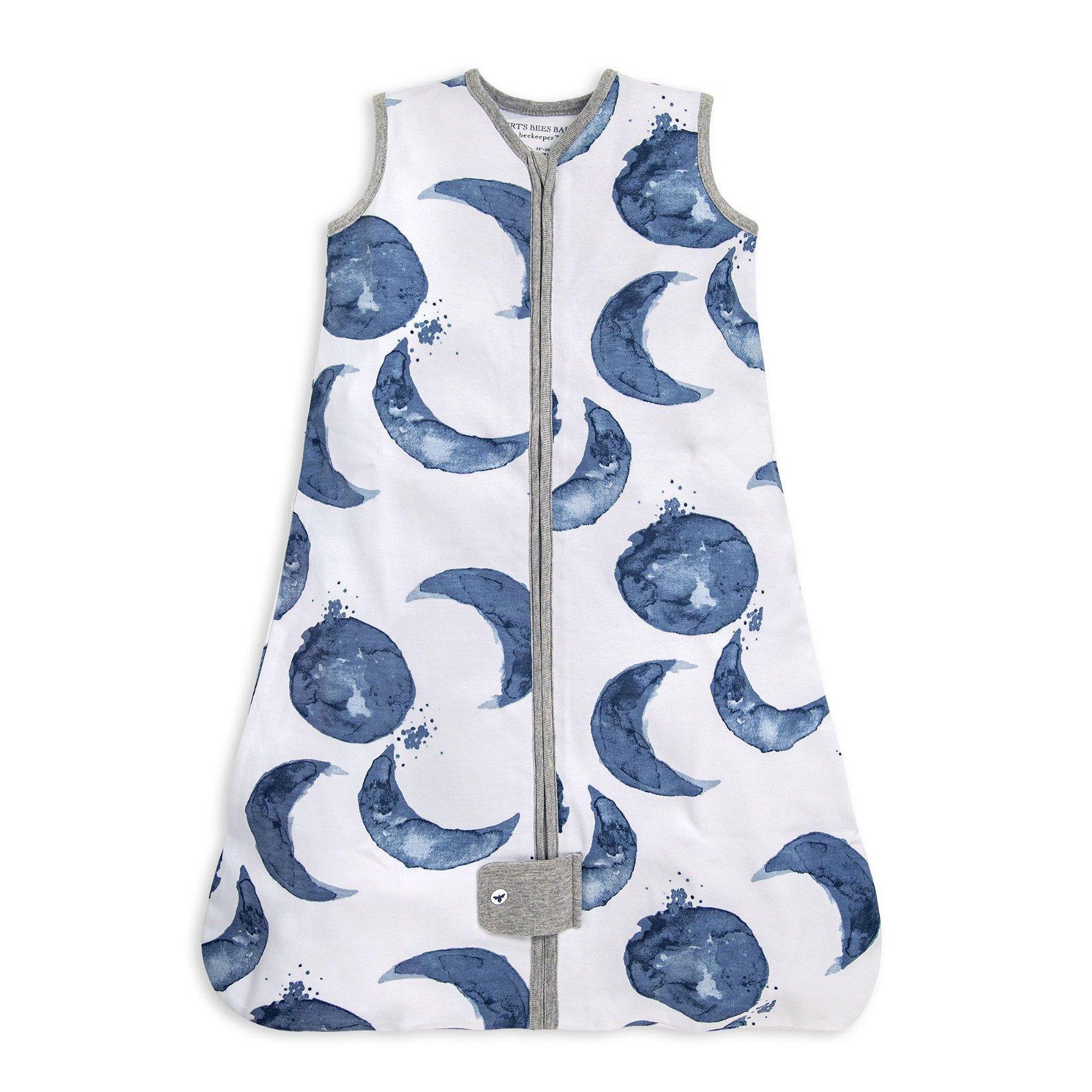 Beekeeper™ Hello Moon! Organic Baby Wearable Blanket