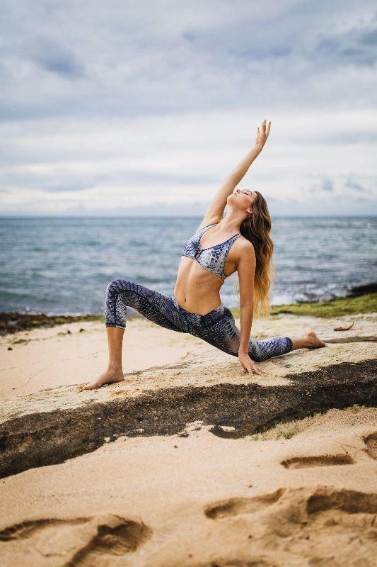 Happy National Yoga Day