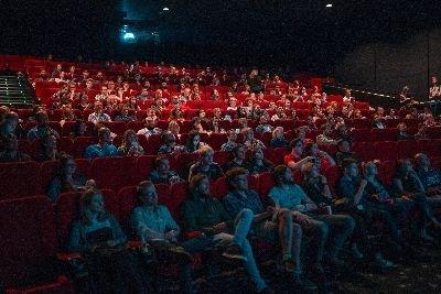 Get movie tickets with Way