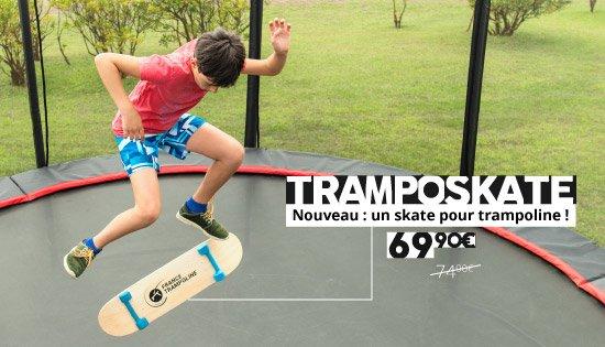 TrampoSkate