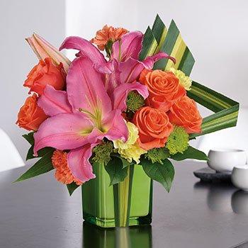 Teleflora's Color Me Cute Bouquet