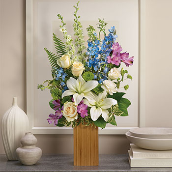 Nature's Best Bouquet by Teleflora