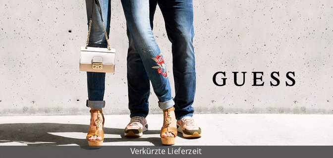 Guess - Shoes & Accessories