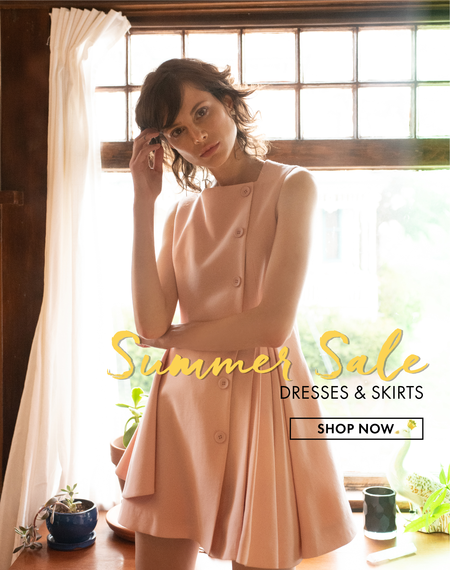 Summer Sale Dresses and Skirt