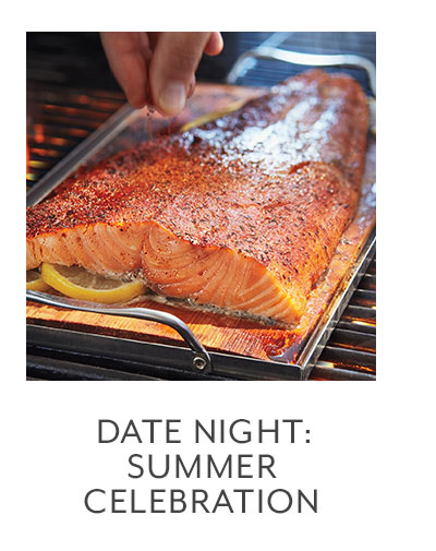 Class: Date Night • Summer Celebration