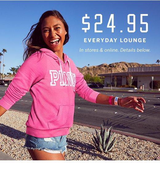 $24.95 Everyday Lounge