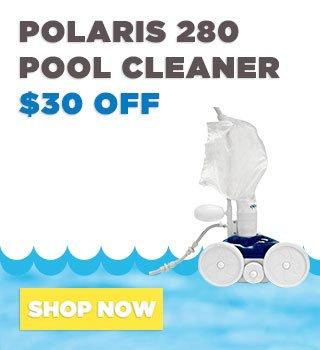 $30 Off Polaris 280
