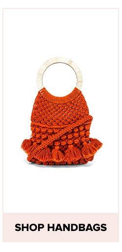 Back in Stock: Shop Handbags