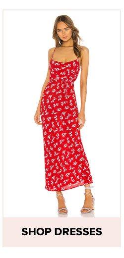 Back in Stock: Shop Dresses