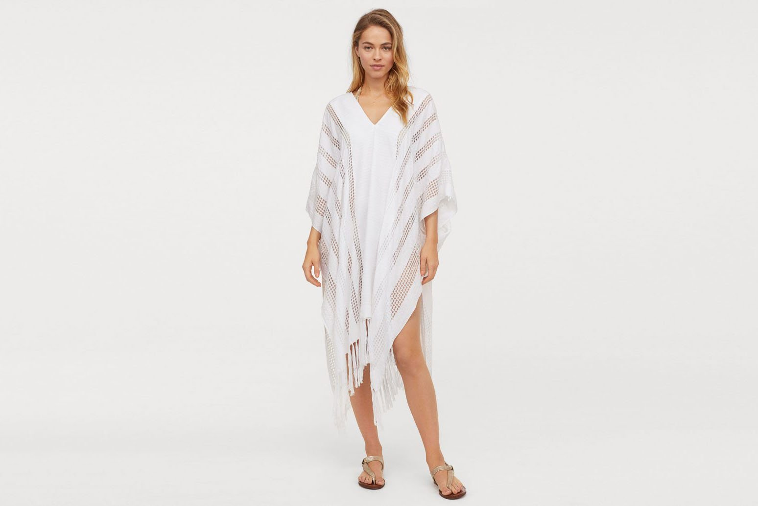 18 Cover-Ups to Rock on the Beach This Summer