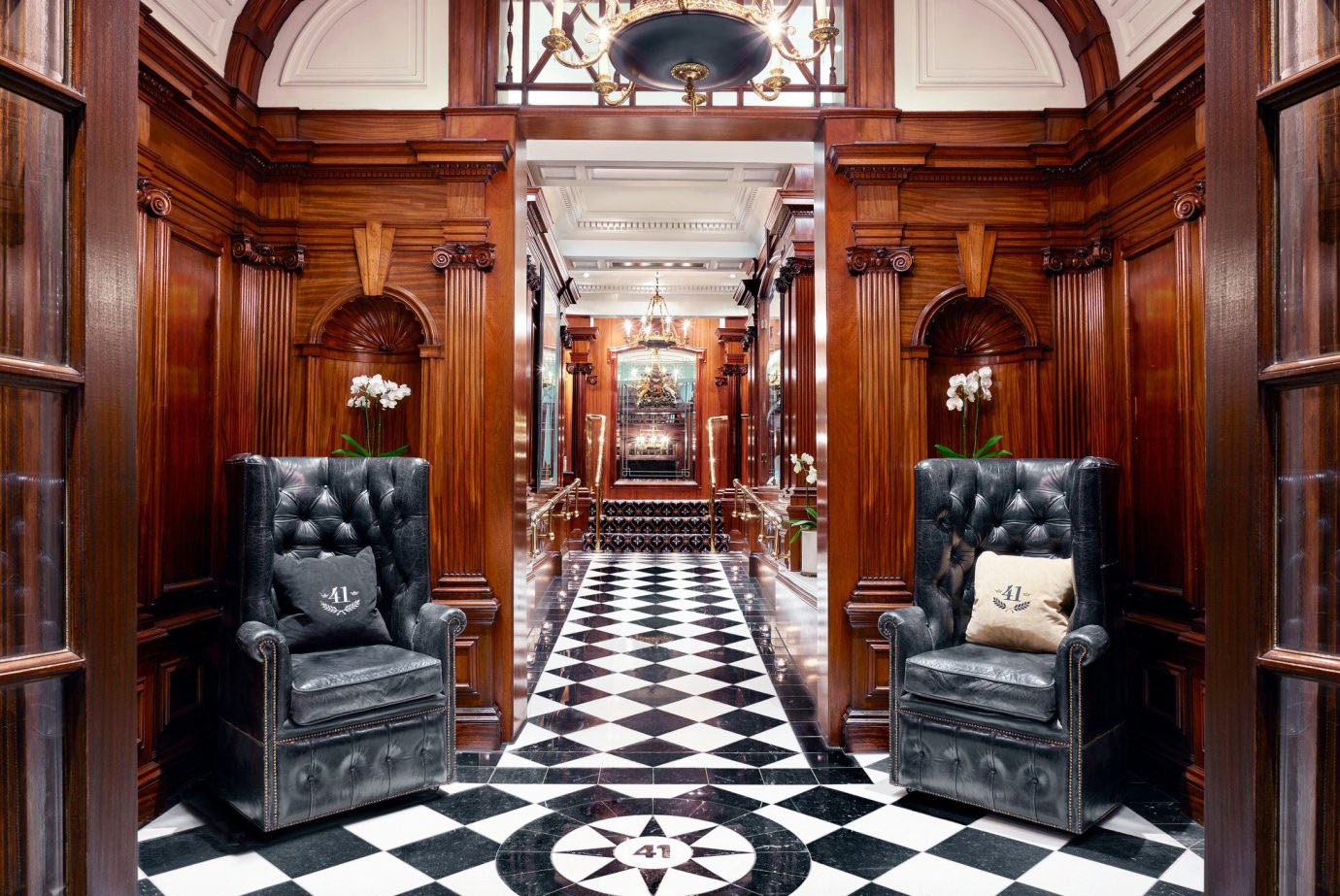 15 London Hotels We Absolutely Adore