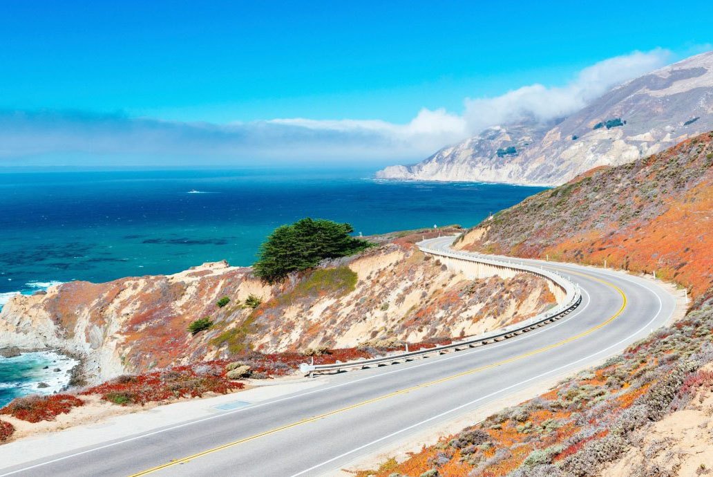 9 Weekend Road Trips You Can Take From Major U.S. Cities