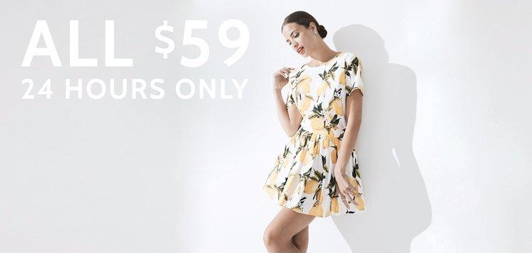 Special Deals on Dresses