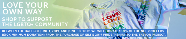 Celebrate and Support Pride!