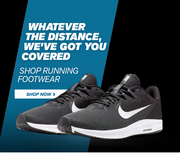 Shop Running Shoes at Totalsports