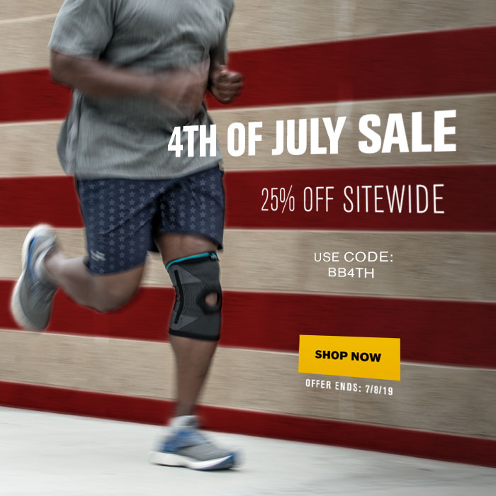 4th of July Sale - Extra 25% Off Sitewide + Free Shipping