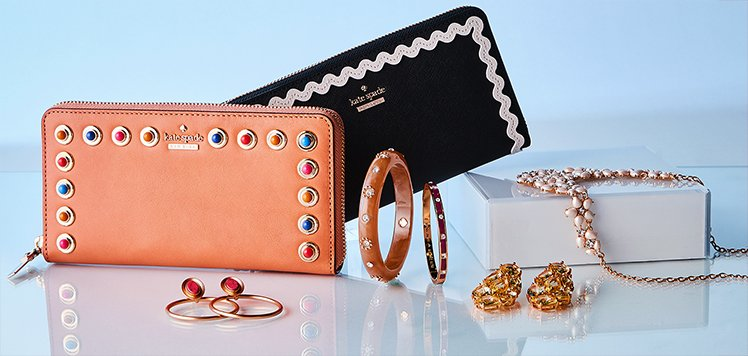Kate Spade New York Extras, Jewelry, Watches & Fragrances