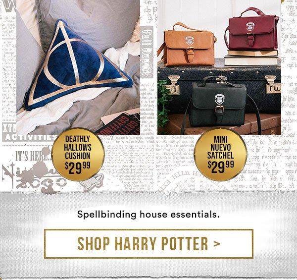 Shop Harry Potter