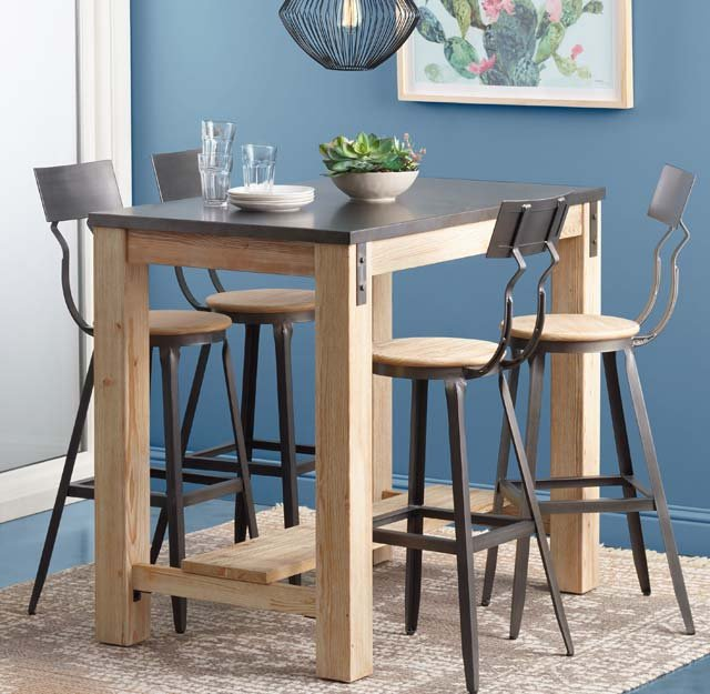 Cost Plus World Market: Fill Your Home With Furniture