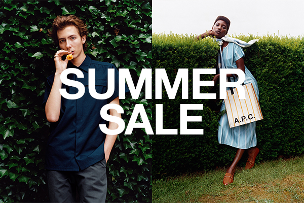 Summer Sale | Now 50% off all styles