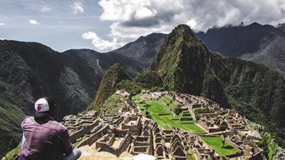 Lima y Cusco