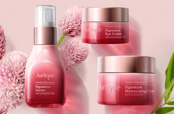 ENJOY 25% OFF JURLIQUE