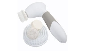 Bluestone Facial Brush and Body 4 in 1 Cleansing Skin Care System