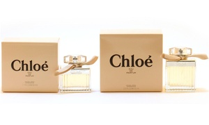 Chloé Eau de Parfum for Women (1.7 Fl. Oz. or 2.5 Fl. Oz.)