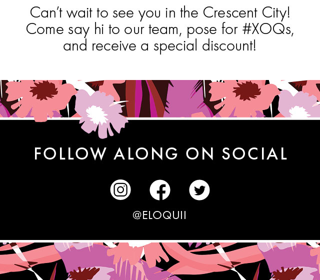 eloquii by The Limited: We're ESSENCE Fest Bound! | Milled