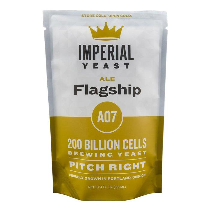 Imperial Yeast - 200 Billion Cells - Certified Organic