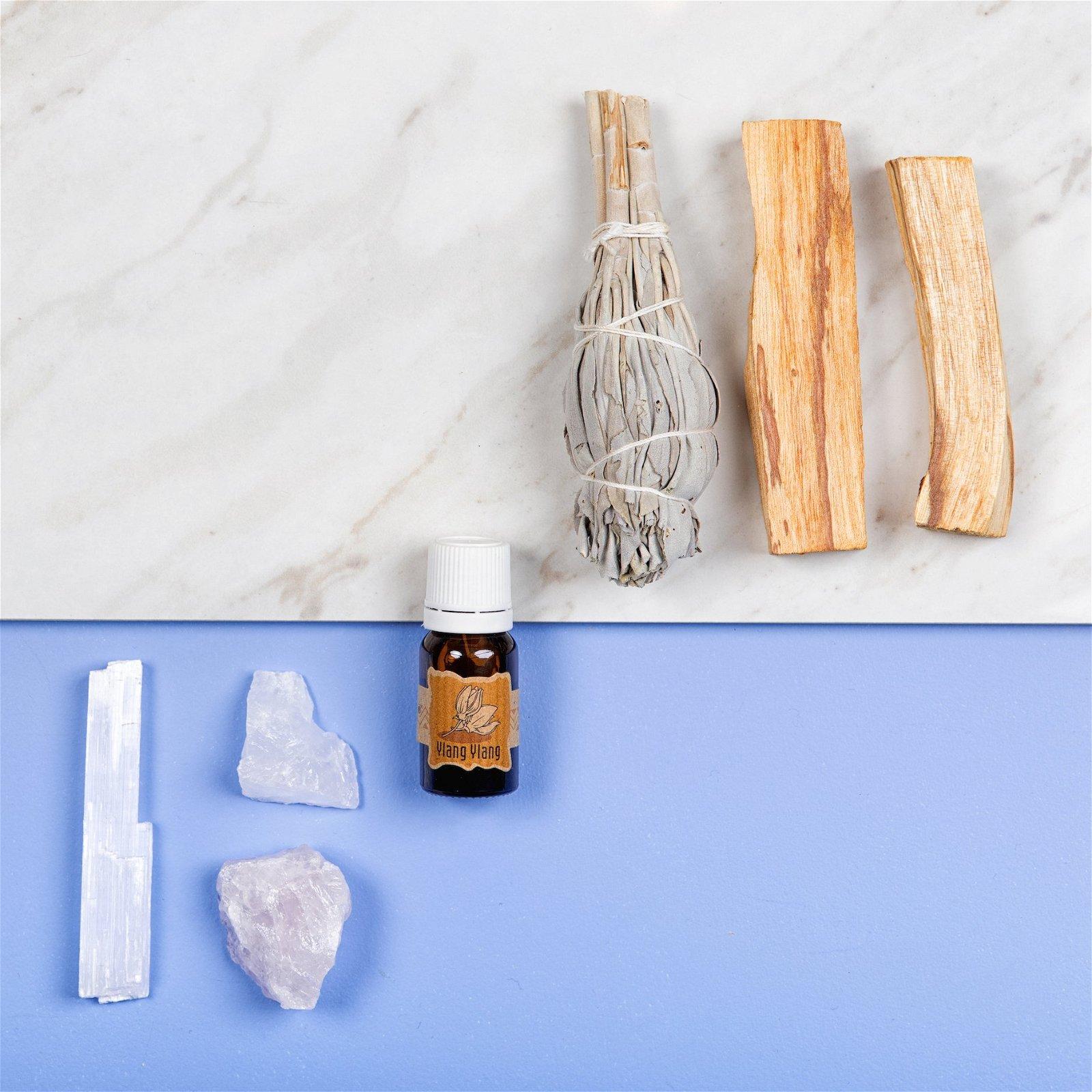 Image of Love Ritual Kit
