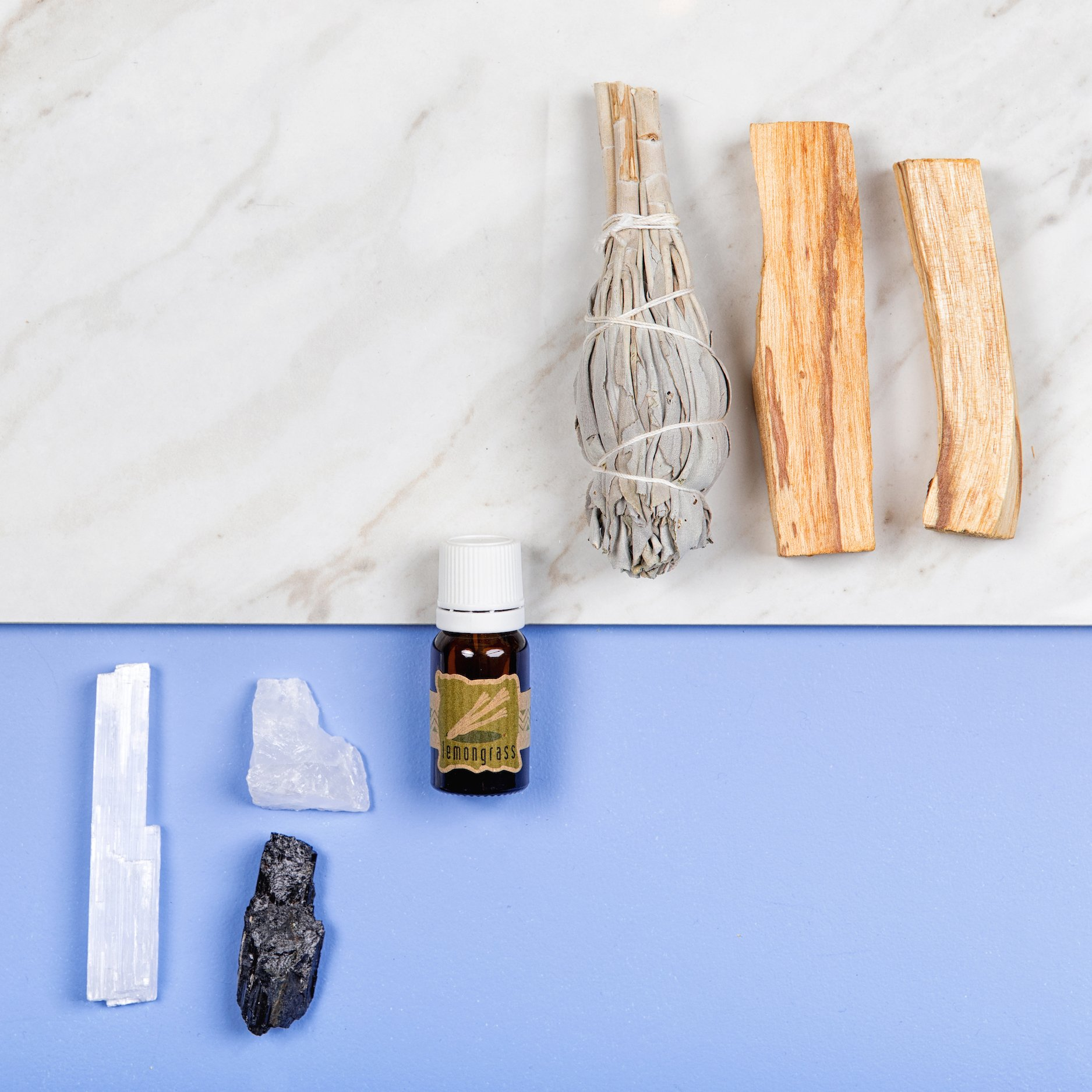 Image of Energy Ritual Kit