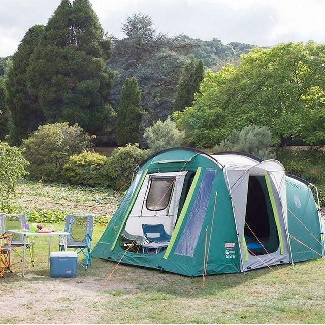 Shop 3 - 4 Person Tent