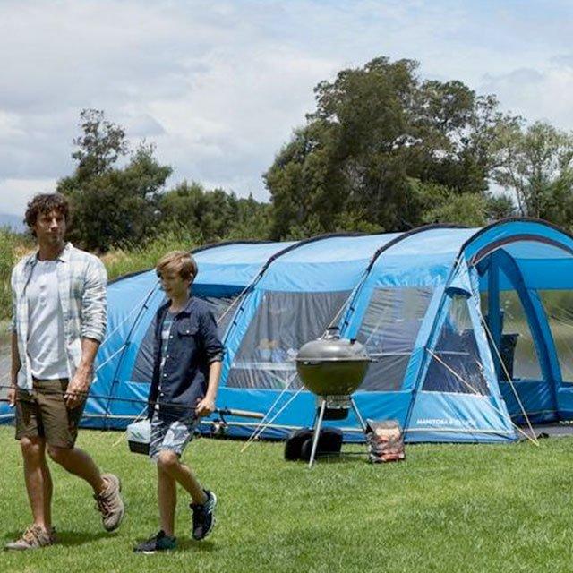 Shop 7 - 8 Person Tents