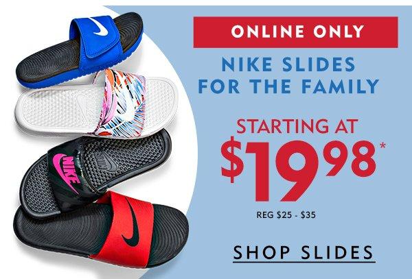 Shoe Carnival: 🎆 Sandals, Athletics