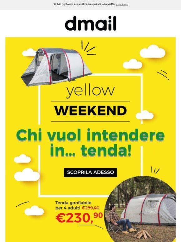 Dmail Letto Gonfiabile.Dmail 2016 It Camping No Limits Scopri Gli Sconti Milled