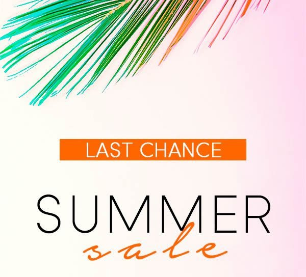 Use Code: S35 - Summer Sale 35% OFF All Orders