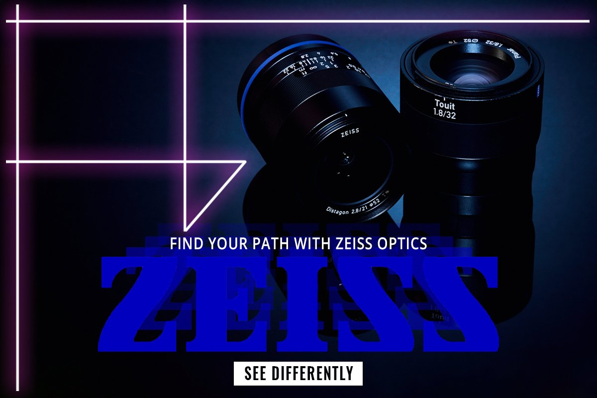 Zeiss Stock Lenses