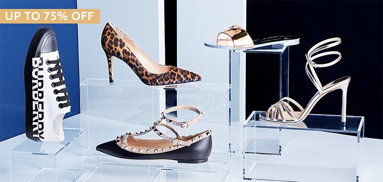 The Insider Shoe Sale With Giuseppe Zanotti