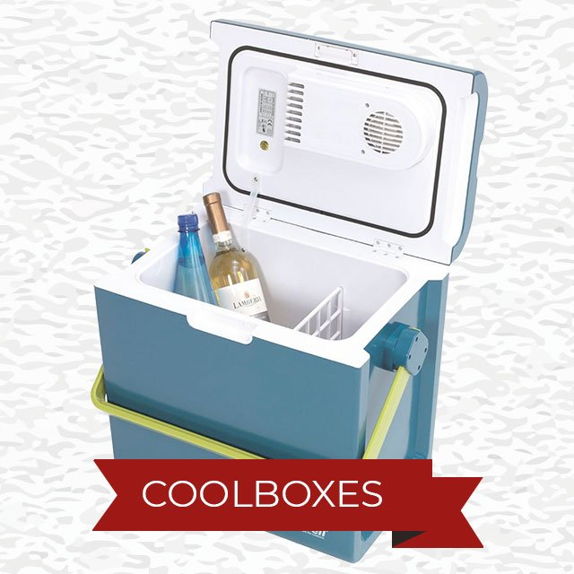 Coolboxes