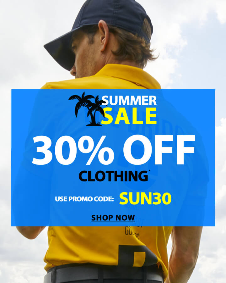 30% Off Summer Sale - Click Here