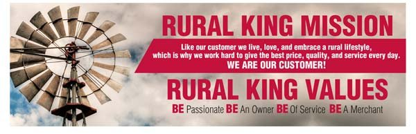 Rural King com: The RK55 Tractor Put To Work!   Milled