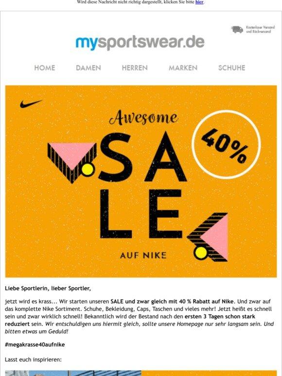 DeSALE My 40Rabatt NikeMilled Sportswear auf XiPOukZ