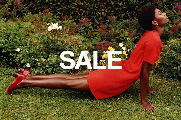 Sale   Summer selection