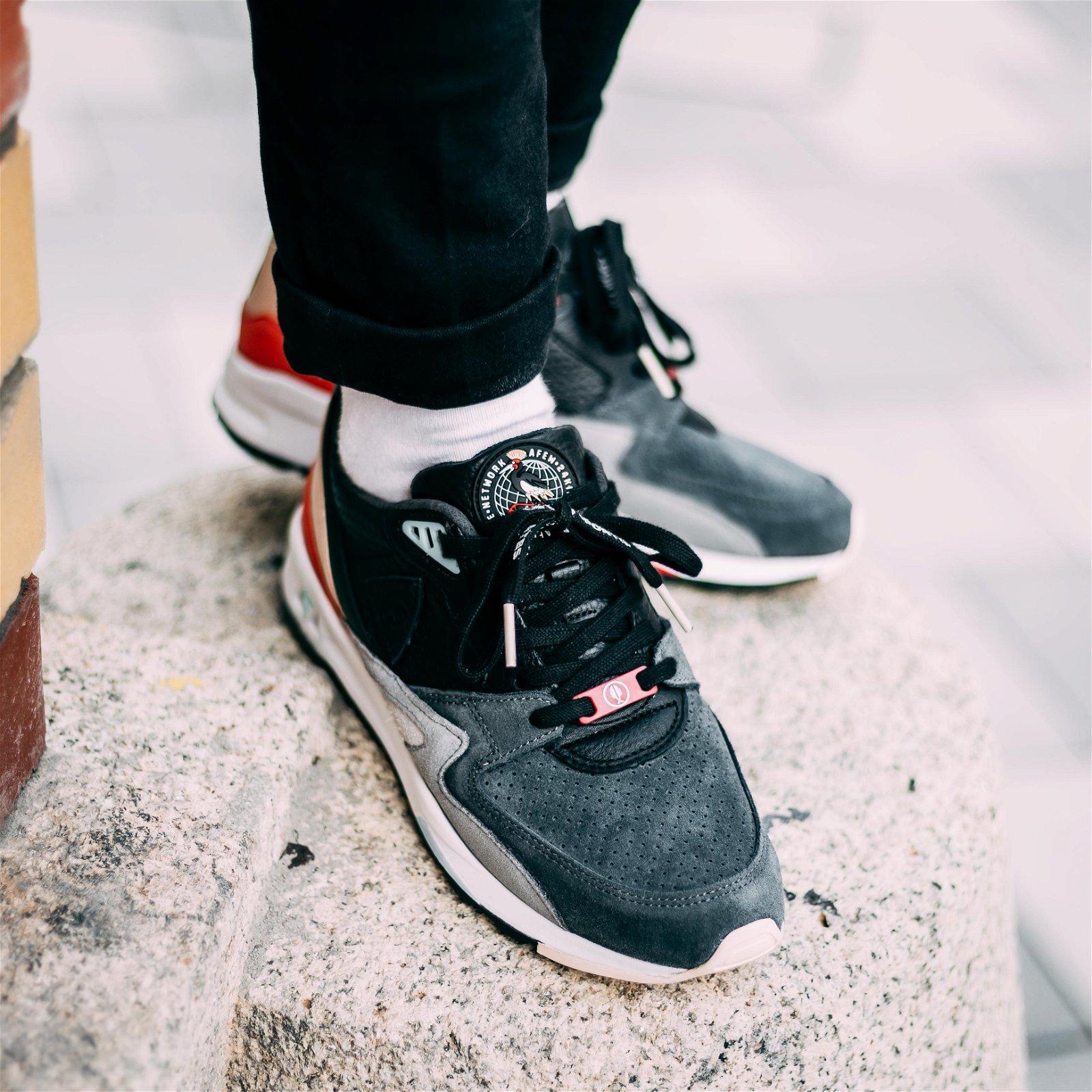 Afew Sneaker Store: AFEW X 24 Kilates X DJ Rafik X Le Coq