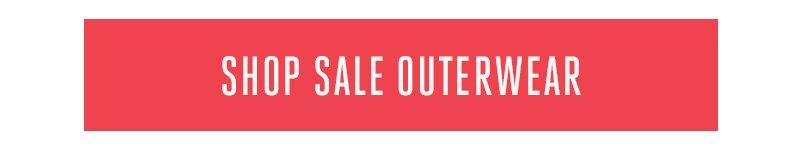 Shop sale outerwear.