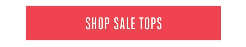 Shop sale tops.