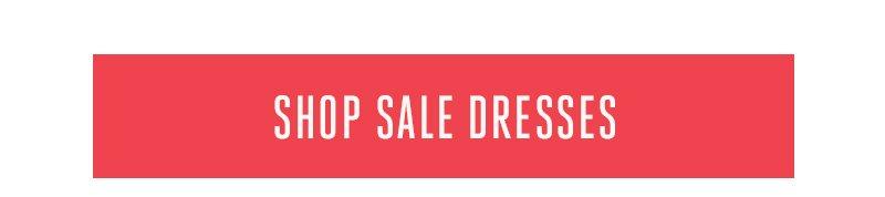 Shop sale dresses.