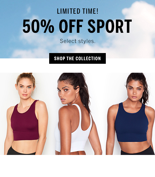 50% off sport and sport images