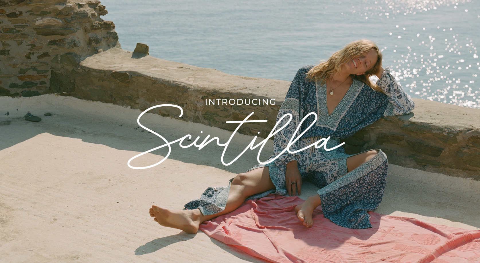 Scintilla: New Collection